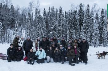 Alaska Group Photo 2015-2