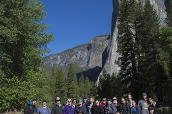 Yosemite May 2014 2nd tour