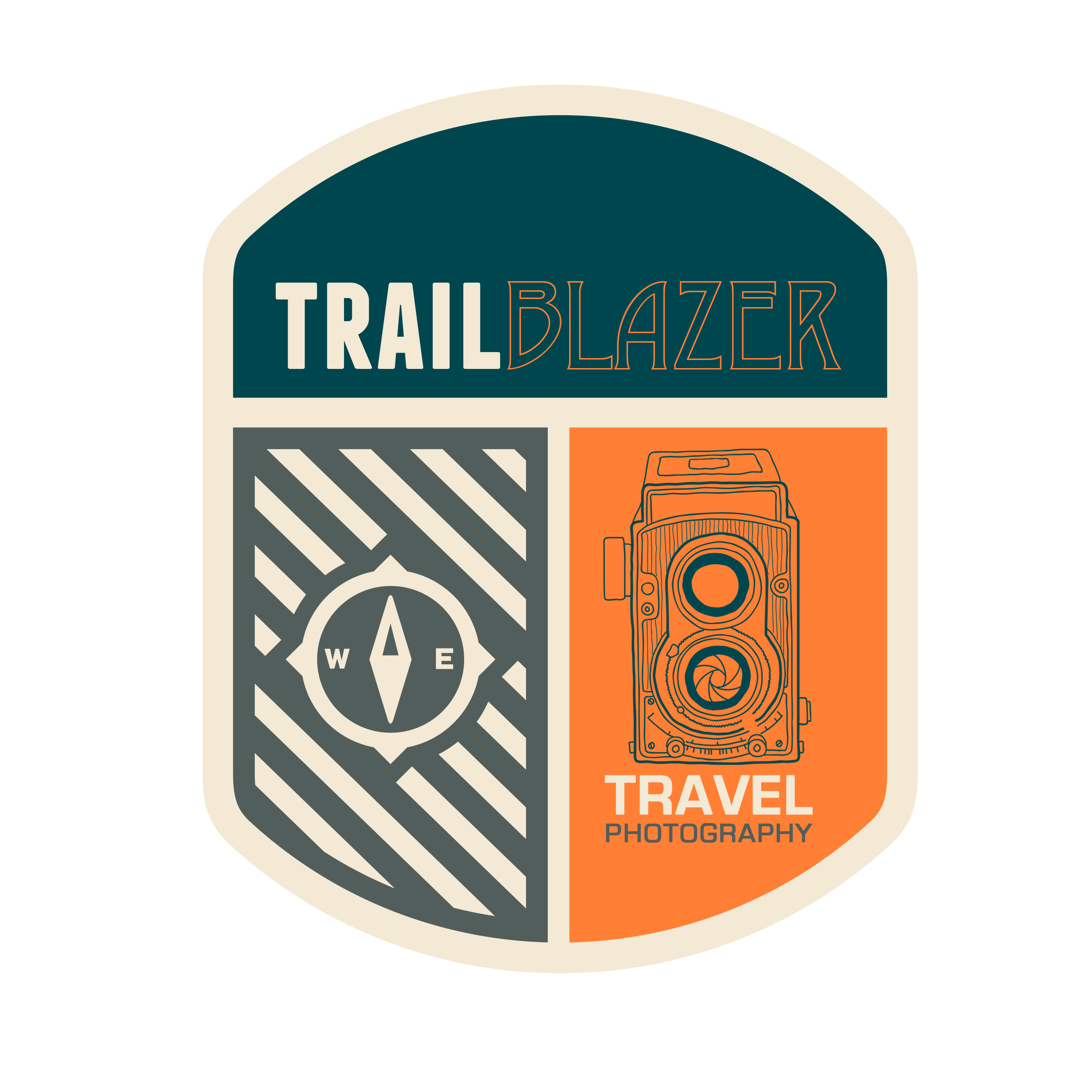 TrailBLAZER iconv3