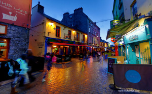 Galway Shop St