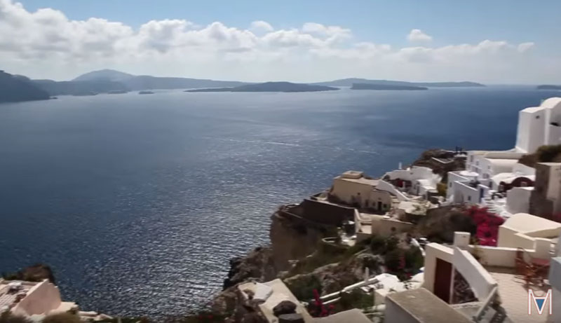 greece photography tour